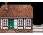 Johann's House