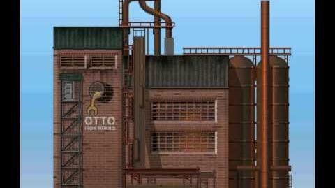 Otto's Foundry
