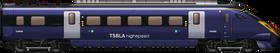 BR Class 395