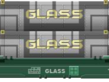 Glass Twin-Stack