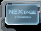 NeXtage Billboard