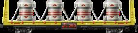 BRM Uranium