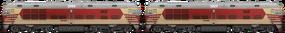 CR DF4-D Double