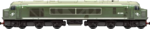 Old BR Class 46