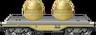 Old Vivid Eggs