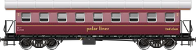 Polar Star (wagon)