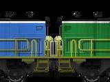 SJ T44 Double