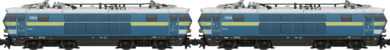SNCB Class 16 Double