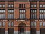 Bovril Factory