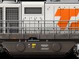 RTS Orange