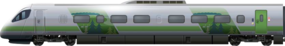 VR SM3 Tail