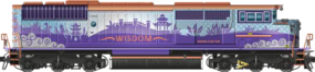 Wisdom Class 7400