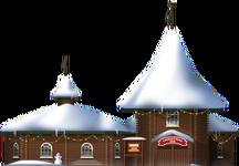 Christmas Inn