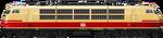 Old DB Class 103