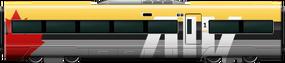 Via Rail 1st Class