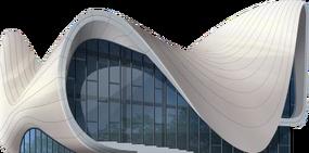 Baku Center