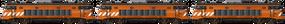 CP 2600 Triple