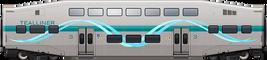Metrolink Economy