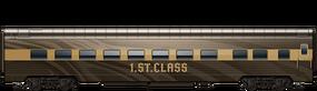 Rogue 1st Class