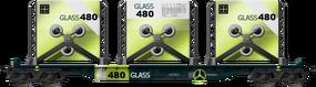 BLDX Glass