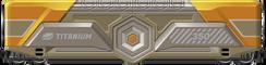 Borderless Titanium