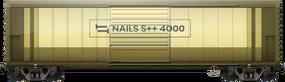 LNER Nails S++