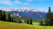 Theme Bavaria