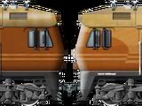 Dunes Cargo I