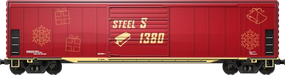 Holiday Steel S