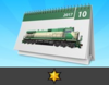 Achievement Train Era 10