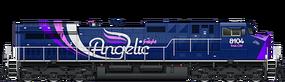 Angelic 9-44CW