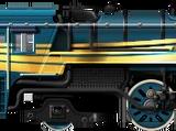 U-4 Wintry