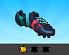 Achievement Rabona I