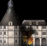 Chambord Castle 1-3