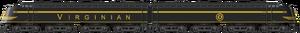 Old VGN EL-2B