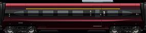 Dusk Red 1st class