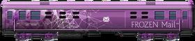 Frozen Purple mail