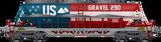 US Gravel