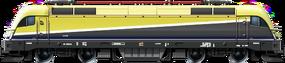 ES64U CargoServ