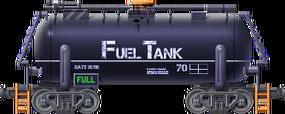 Fuel Shipper