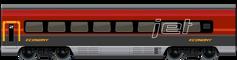 Jet Second Class