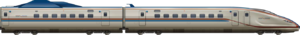 Old Hokuriku Shinkansen