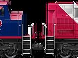 Ohio Cargo I