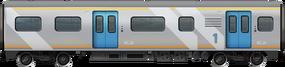 Thameslink 1st class