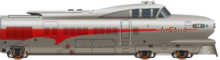 Aero LWT12