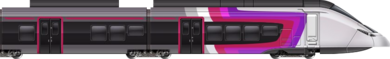 Alstom Liner V200