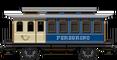 Peregrino (Wagon)