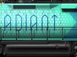 Radiant GP40