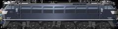 JNR Blackstream