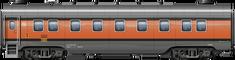 PXFD 1st Class